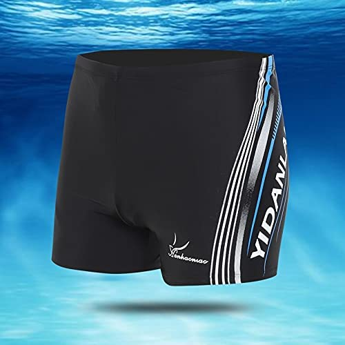 didi Swimming New mail order Trunks Oklahoma City Mall Diving Men's High-Elastic