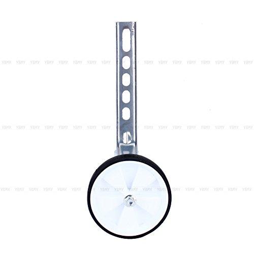 Yosoo Stützräder für Kinderfahrrad Sicherheitsstützräder für 12-20 Zoll - 4