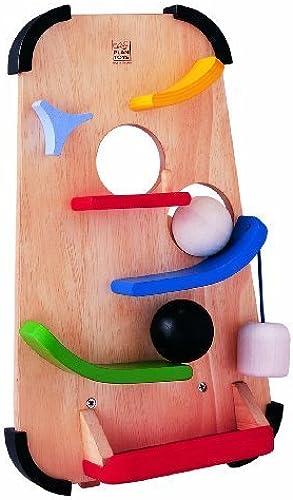 PlanToys Click Clack by Plan Toys (English Manual)