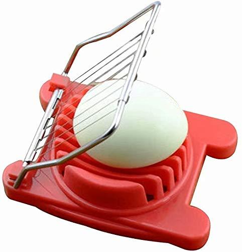 Doyeemei - Utensile da cucina per uova, multifunzione, in acciaio INOX
