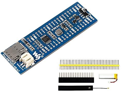 IBest SIM7020E NB-IoT Module Board for Raspberry Pi Pico Support NB-IoT B1/B3/B5/B8/B20/B28 Frequency Band 300bps~921600bps Baudrate,UART Communication