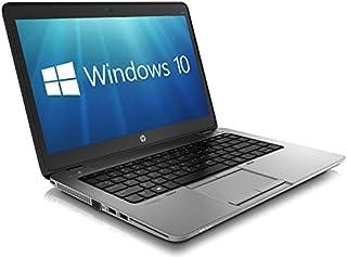 HP Elitebook 840 G1 Business Laptop, Intel Core i7-4600U CPU, 8GB DDR3L SODIMM RAM, 500GB SATA Hard, 14 inch Display, Wind...