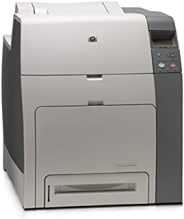 HP CP4005DN Color Laserjet Printer