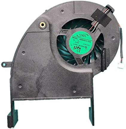 HK-PART Fan Replacement for Toshiba Sales X505 Series X500 Max 78% OFF Note Qosmio