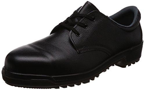 [ミドリ安全] 安全靴 JIS規格 短靴 MZ010J ブラック 24 cm 3E