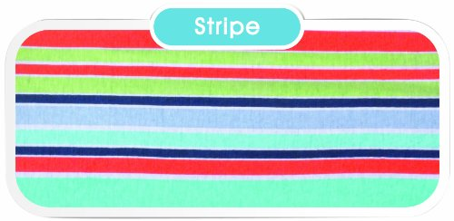 Perfectly Happy People Baby Ltd Stripe Playmat