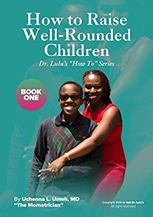 How to Raise Well-Rounded Children