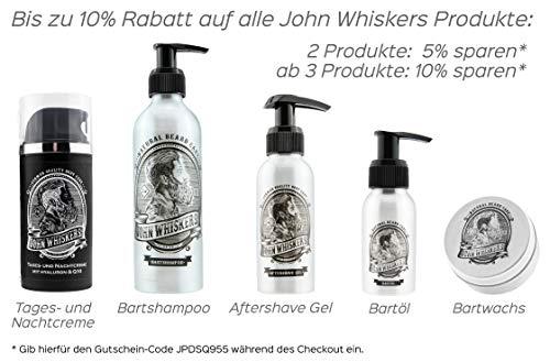 Bartbürste mit reinen Wildschweinborsten Set  Abbildung 2