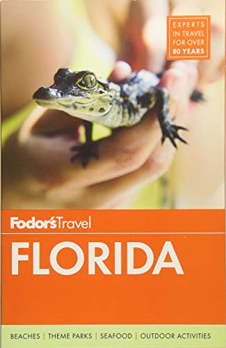 General Florida Travel Guides