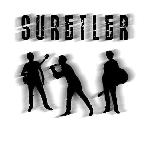 Suretler Band