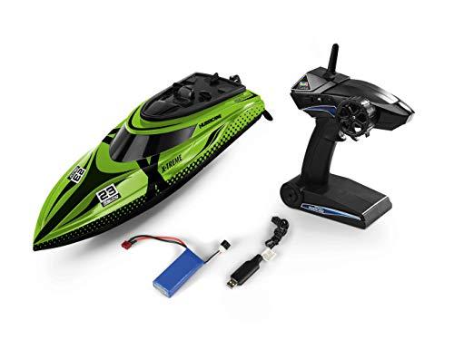 Revell X-Treme Speedboat - 4
