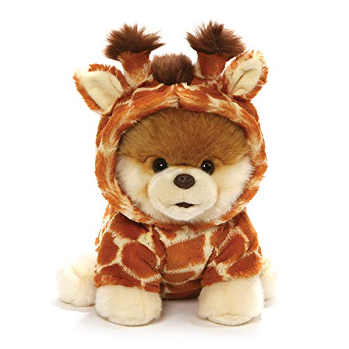 Gund Boo Giraffe Soft Toy