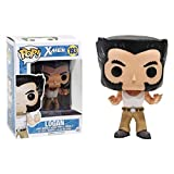 Pop! Marvel: X-Men Logan [Importación Alemana]...