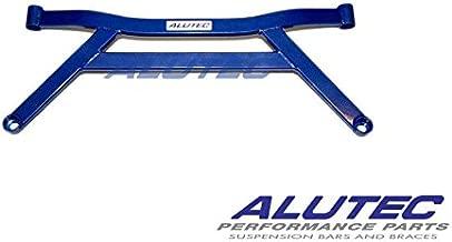 Alutec 4 Pt. Front Lower Chassis Brace For 2008+ Subaru Impreza WRX STI GH8 GRB