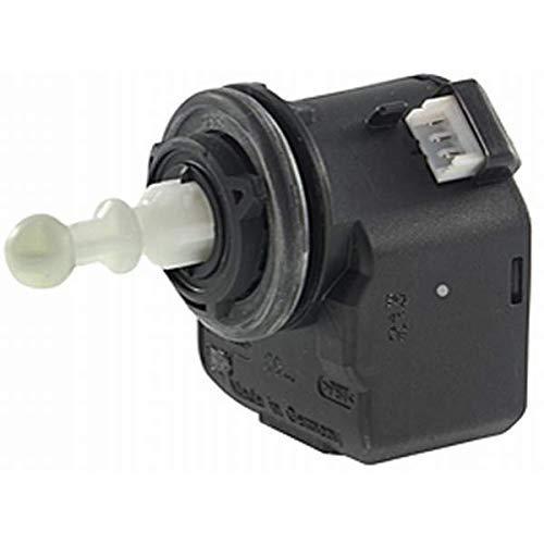 HELLA 6NM 008 830-701 Stellelement, Leuchtweiteregulierung - 12V - elektrisch