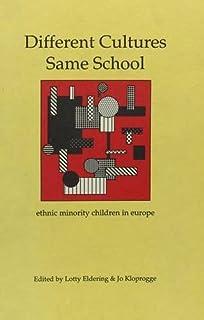 Different Cultures, Same School