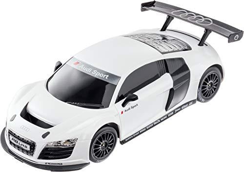 Mondo Motors - 63177 - Véhicule Miniature - Audi R8 LMS R/C - Echelle 1:24 - Coloris aléatoire