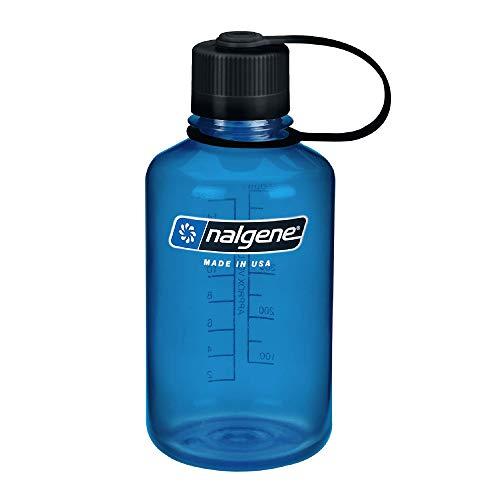 Nalgene Trinkflasche Everyday 0.5L, Blau, 2078-2031