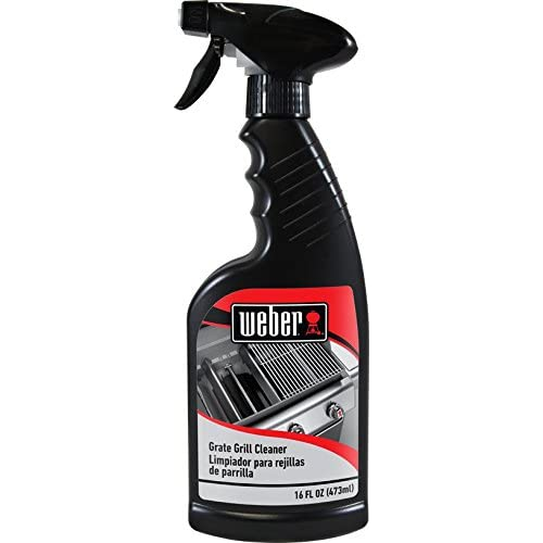 Amazon.com: Grill Cleaner Spray - Professional Strength ...