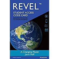REVEL for A Changing Planet - Access Card【洋書】 [並行輸入品]