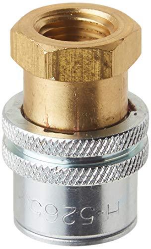 Haltec H-5265 Standard Bore Lock-On Air Chuck