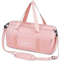 BALEINE Lightweight Waterproof Small Duffel Bag