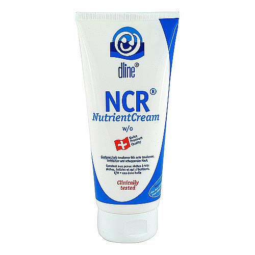 NCR NutrientCream 200 ml Creme