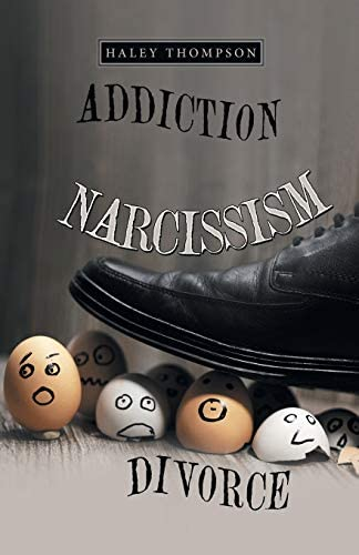 Addiction Narcissism Divorce product image