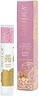Pacifica Beauty Color Quench Lip Tint - Guava Berry