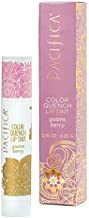 Pacifica Color Quench Natural Lip Tint Guava Berry