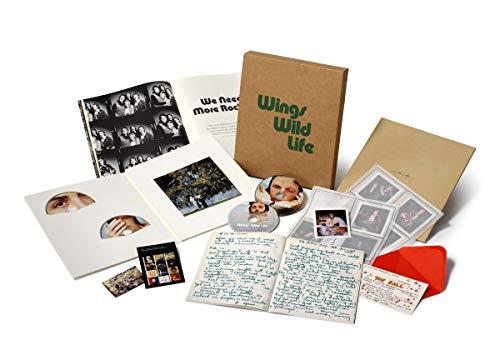 Wild Life (Ltd.Super Deluxe)
