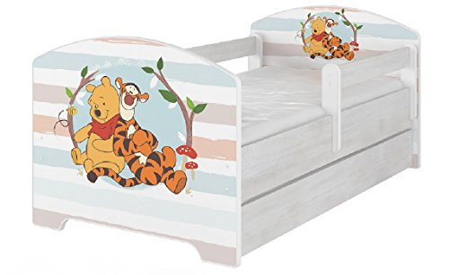 Hogartrend -Bellissimo lettino per bambini della Collezione Disney