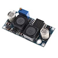 DC DC Auto Step Up Down Boost Buck Converter Module LM2577 3-35V To 1.2-30V Solar Voltage Power Supply For Arduino
