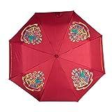 Paladone Hogwarts Paraguas de cambio de color – Producto oficial de Harry Potter