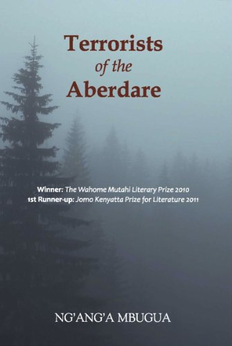 Terrorists of Aberdare (English Edition)