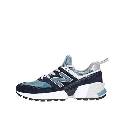 New Balance 574 Sport Lifestyle Zapatillas Hombre Azul 42