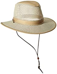 """Crushable hat Packable hat 1"""" self band"""