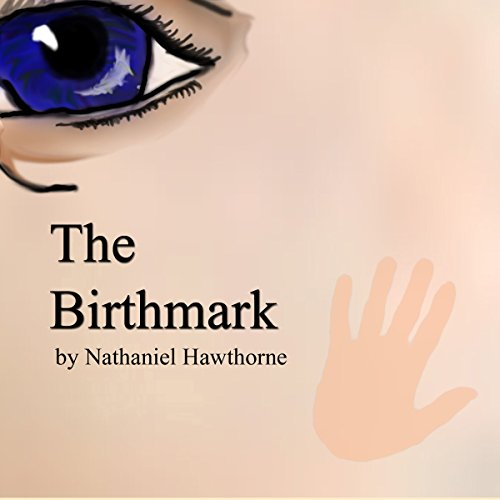 The Birthmark cover art