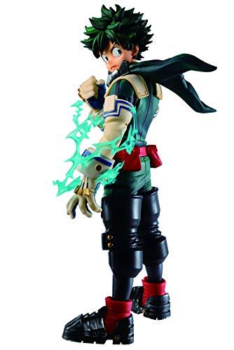 Bandai Spirits Ichibansho Izuku Midoriya -Dou- (Let's Begin!) My Hero Academia, Bandai Ichibansho Figure