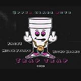 Trap Trap (feat. Richy Ebang, Face1 & Milex Felipe) [Explicit]