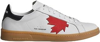 Dsquared2 Scarpe Boxer Sneaker