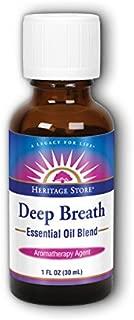 Deep Breath Heritage Store 1 oz Liquid