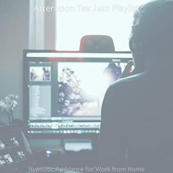 Hypnotic Ambiance for Work from Home