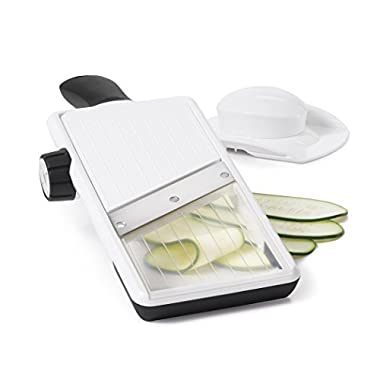 OXO Good Grips Large Adjustable Handheld Mandoline Slicer