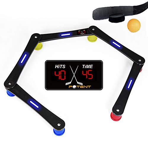 Potent Digital Stickhandling Trainer