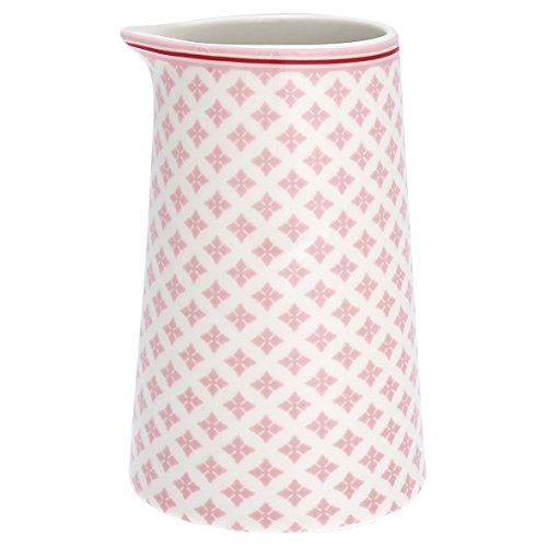 Greengate STWJUG04SAS1906 Sasha Krug pale pink 0,4 l (1 Stück)