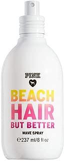Victoria's Secret Pink Beach Hair But Better Wave Spray 8 fl oz