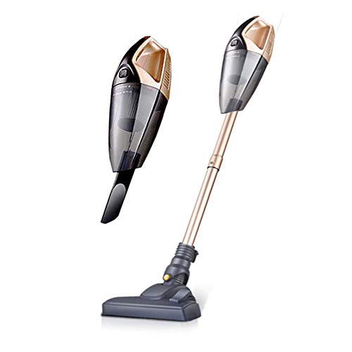 Fantastic Prices! Cordless Vacuum Cleaner 5500Pa Super Suction Pet Hair Eraser 2 in 1Cordless Stick Vacuum Convenient& Easy Empty Dirt Bin 35Min Long-Lasting Lightweight& Versatile with Multiple Brush for Home