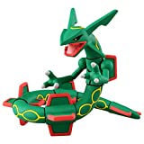 Takara Tomy Pokemon Collection ML-05 Moncolle Rayquaza 4' Action Figure