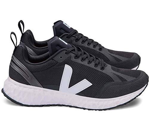 Veja Condor Unisex Sneakers zwart